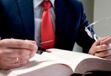 Las funciones de un notario